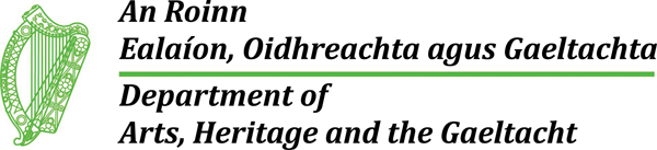 Arts Heritage and the Gaeltacht